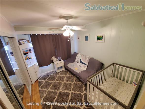 Your Honolulu home away from home w/ ocean and city views, pool + hot tub - 10 min to the beach Home Rental in Honolulu, Hawaii, United States 4
