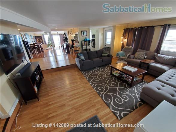 Your Honolulu home away from home w/ ocean and city views, pool + hot tub - 10 min to the beach Home Rental in Honolulu, Hawaii, United States 5
