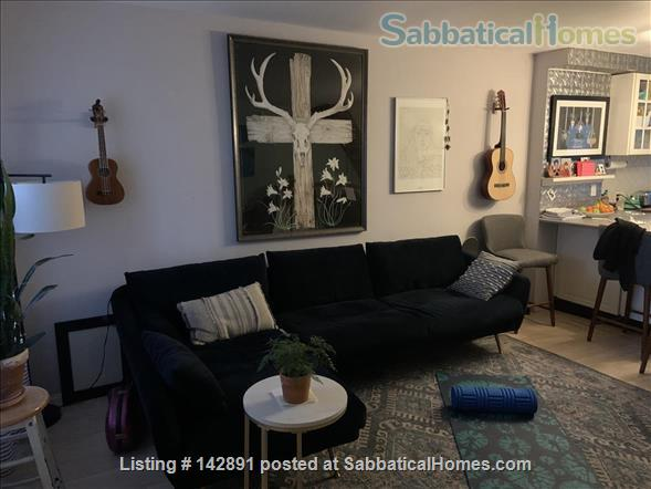 UCSD 2 bedroom La Jolla Available September 1, 2021 to June 30 2022 Home Rental in San Diego, California, United States 1