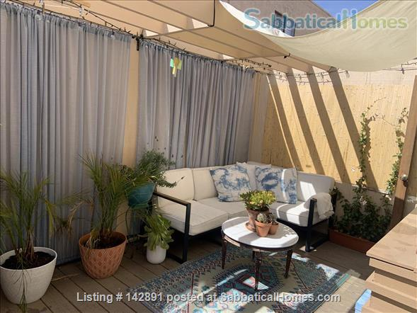 UCSD 2 bedroom La Jolla Available September 1, 2021 to June 30 2022 Home Rental in San Diego, California, United States 3