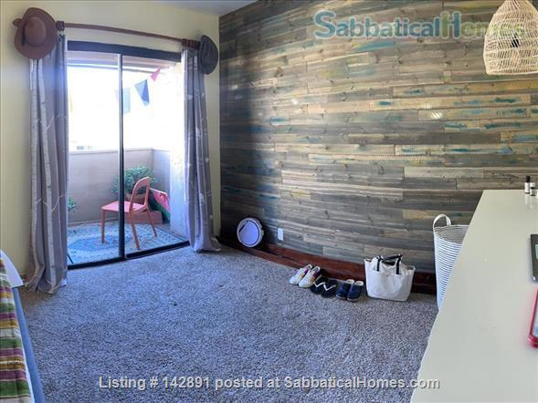 UCSD 2 bedroom La Jolla Available September 1, 2021 to June 30 2022 Home Rental in San Diego, California, United States 5