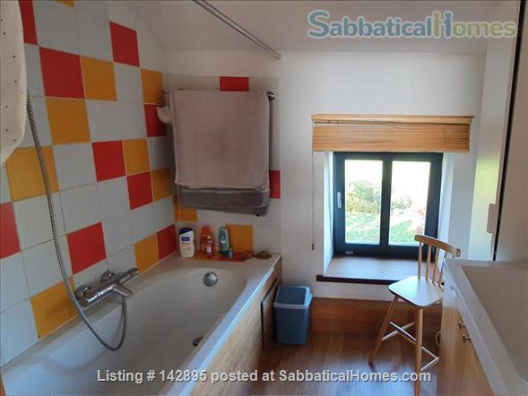 Beautiful and comfortable 4BR house in a charming rural area close to Louvain-la-Neuve, Namur, Brussels Home Rental in Perwez, Wallonie, Belgium 4