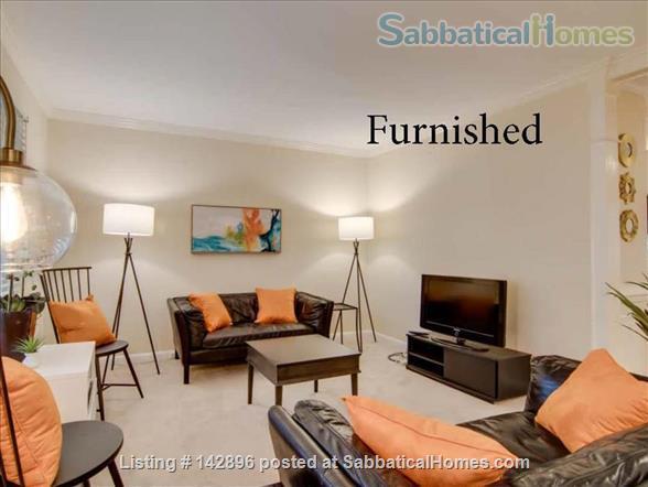 Fully Furnished Home Near Duke Home Rental in Durham, North Carolina, United States 0