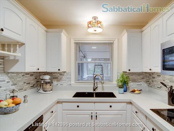 Fully Furnished Home Near Duke Home Rental in Durham, North Carolina, United States 3