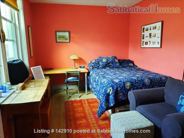 Share--1 furnished room--in 2br apt, in JP near Longwood Medical Home Rental in Boston, Massachusetts, United States 0