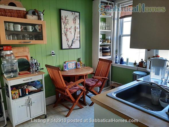 Share--1 furnished room--in 2br apt, in JP near Longwood Medical Home Rental in Boston, Massachusetts, United States 2