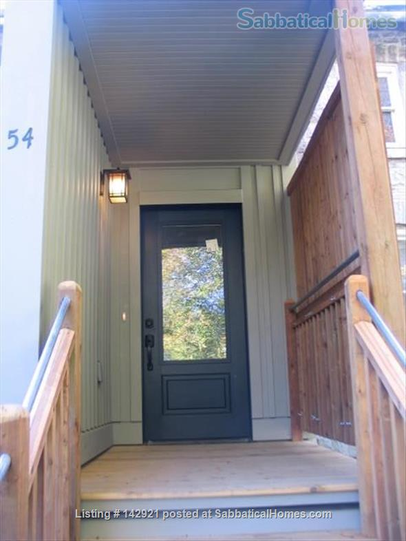 Fabulous One Bedroom in Portsmouth Village Home Rental in Kingston, Ontario, Canada 0