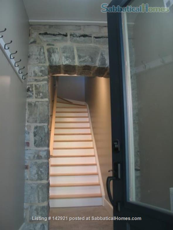 Fabulous One Bedroom in Portsmouth Village Home Rental in Kingston, Ontario, Canada 2