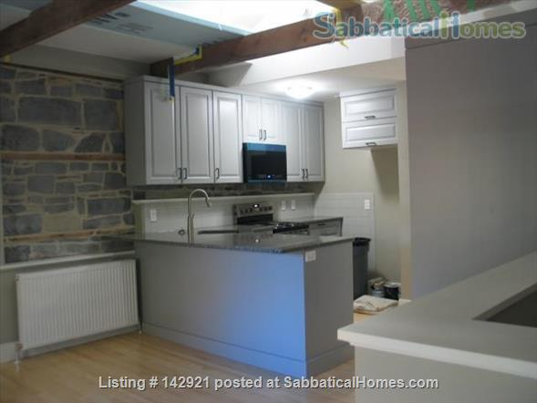 Fabulous One Bedroom in Portsmouth Village Home Rental in Kingston, Ontario, Canada 3