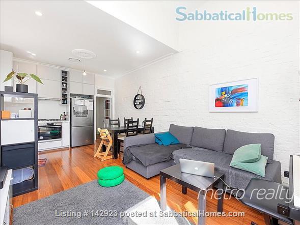 Terrace House in Newtown Home Rental in Newtown, NSW, Australia 2