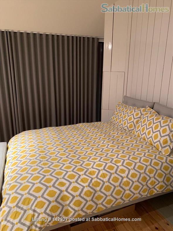 Fitzrovia Duplex Home Rental in Fitzrovia, England, United Kingdom 7