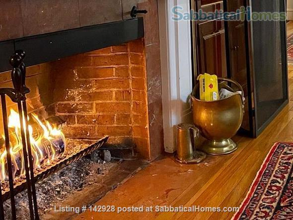 Boston College 2021 -2022 Home Rental in Newton, Massachusetts, United States 1