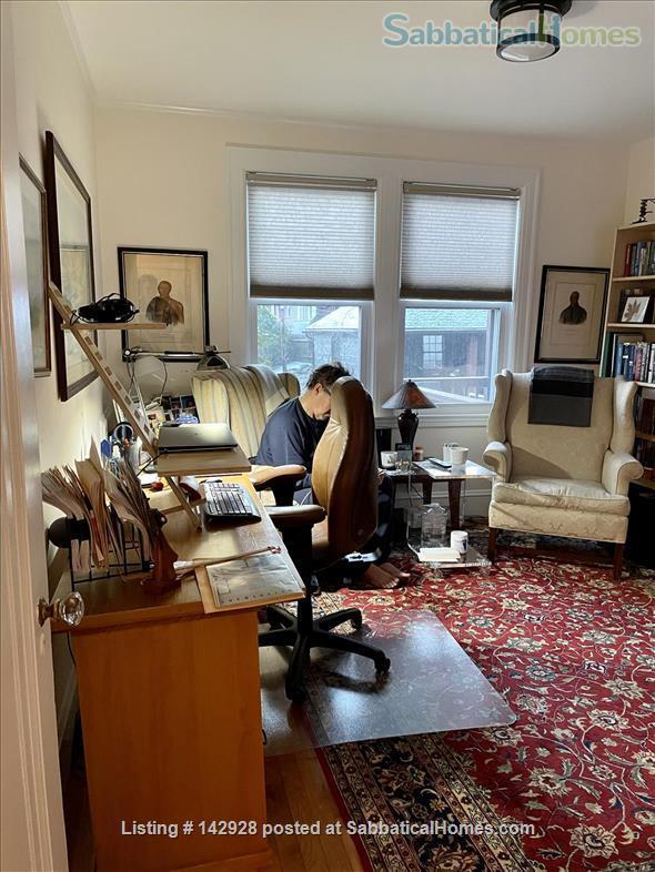 Boston College 2021 -2022 Home Rental in Newton, Massachusetts, United States 2