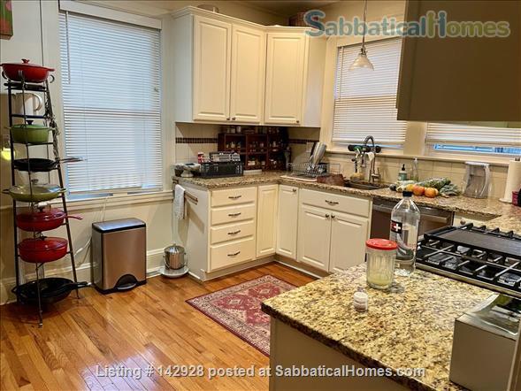Boston College 2021 -2022 Home Rental in Newton, Massachusetts, United States 4