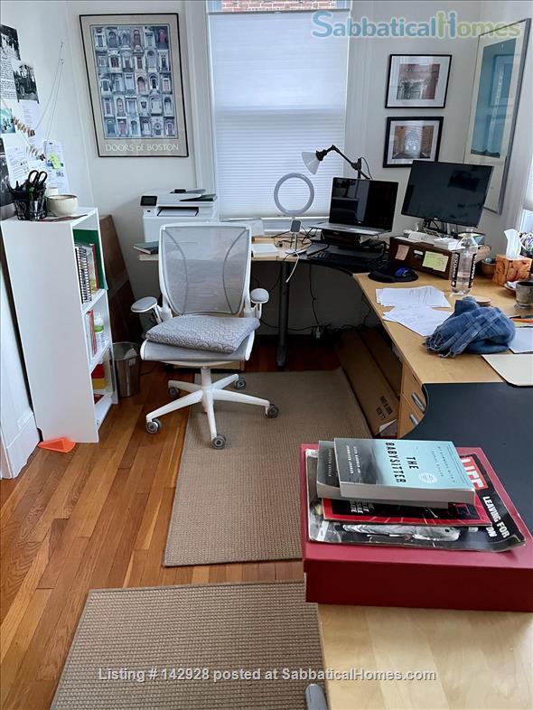 Boston College 2021 -2022 Home Rental in Newton, Massachusetts, United States 5
