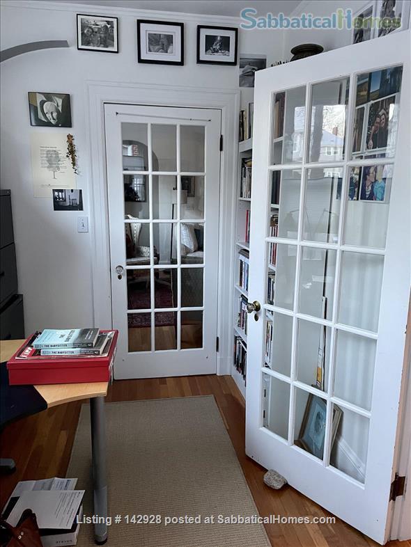 Boston College 2021 -2022 Home Rental in Newton, Massachusetts, United States 6