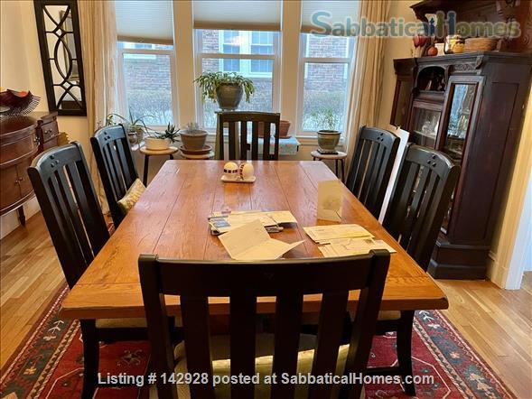 Boston College 2021 -2022 Home Rental in Newton, Massachusetts, United States 7