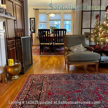 Boston College 2021 -2022 Home Rental in Newton, Massachusetts, United States 8