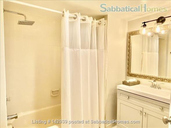 Furnished 1 bed condo - Perfect Rosslyn location Arlington Virginia Home Rental in Arlington, Virginia, United States 5