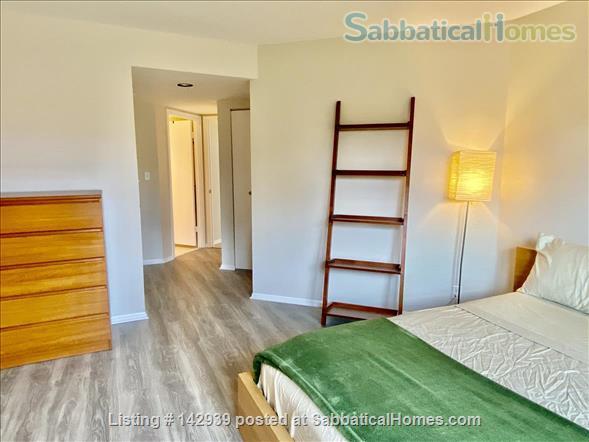 Furnished 1 bed condo - Perfect Rosslyn location Arlington Virginia Home Rental in Arlington, Virginia, United States 7