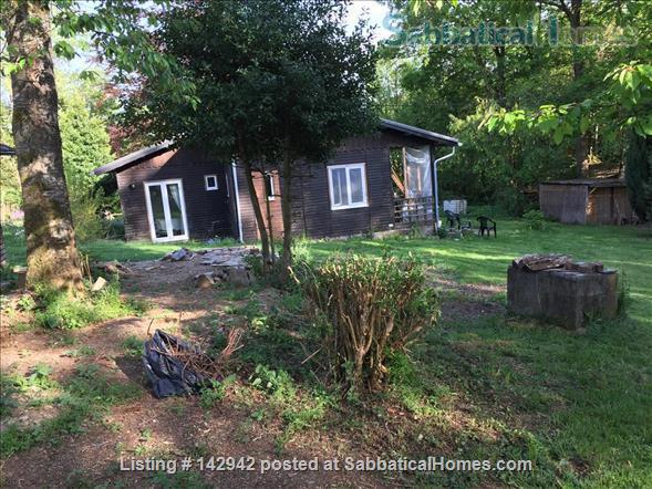 Cozy Chalet in the Beautiful Ardennes of Belgium Home Rental in Saint-Hubert, Wallonia, Belgium 0
