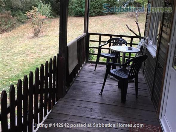 Cozy Chalet in the Beautiful Ardennes of Belgium Home Rental in Saint-Hubert, Wallonia, Belgium 3