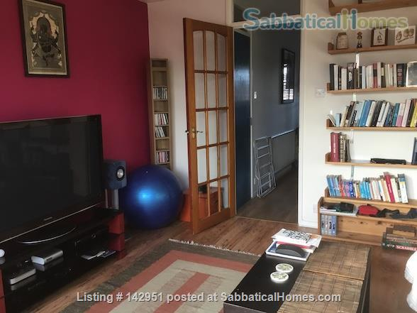 1 Bd, 1 office, Apartment, East London Home Rental in Greater London, England, United Kingdom 1