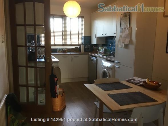 1 Bd, 1 office, Apartment, East London Home Rental in Greater London, England, United Kingdom 2