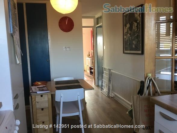 1 Bd, 1 office, Apartment, East London Home Rental in Greater London, England, United Kingdom 3