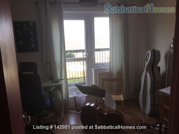 1 Bd, 1 office, Apartment, East London Home Rental in Greater London, England, United Kingdom 5