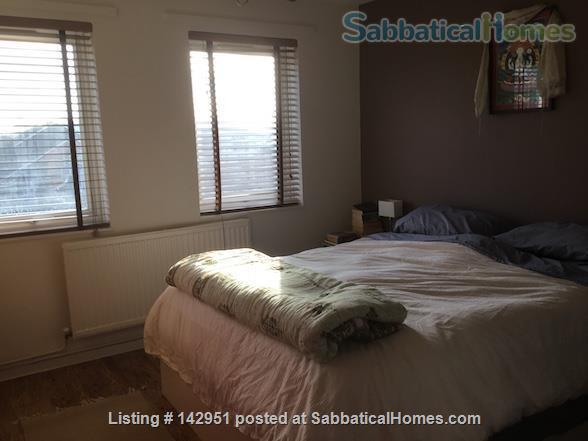 1 Bd, 1 office, Apartment, East London Home Rental in Greater London, England, United Kingdom 6