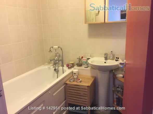 1 Bd, 1 office, Apartment, East London Home Rental in Greater London, England, United Kingdom 8