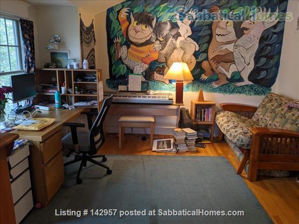 Charming Bungalow in Quiet Arlington neighborhood close to subway and Washington, D.C.  Home Rental in Arlington, Virginia, United States 8
