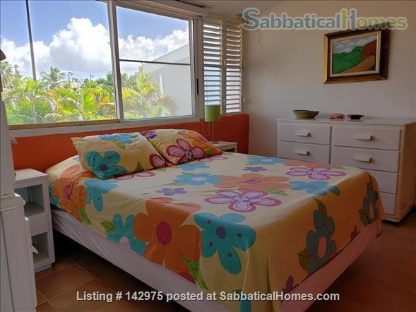 Beach Villa Home Rental in Palmas, Arroyo, Puerto Rico 9