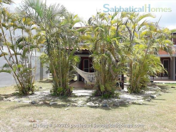 Beach Villa Home Rental in Palmas, Arroyo, Puerto Rico 1