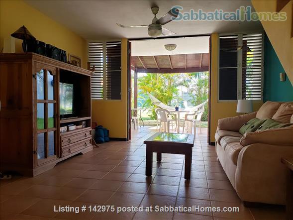 Beach Villa Home Rental in Palmas, Arroyo, Puerto Rico 0