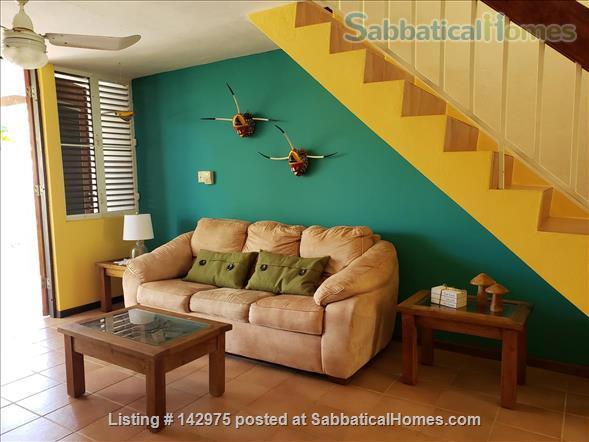 Beach Villa Home Rental in Palmas, Arroyo, Puerto Rico 2