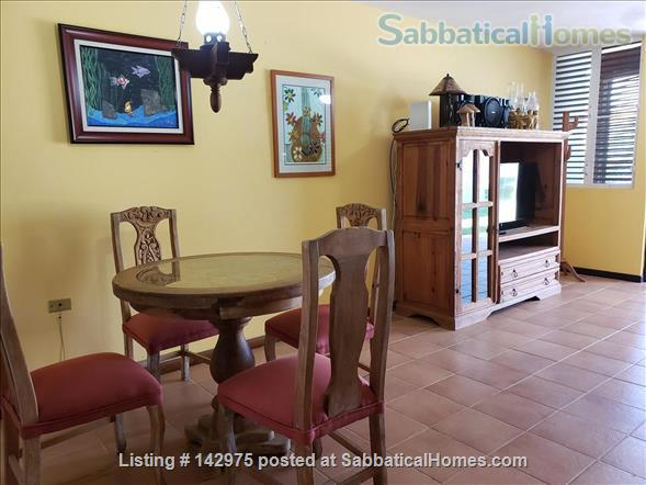 Beach Villa Home Rental in Palmas, Arroyo, Puerto Rico 3