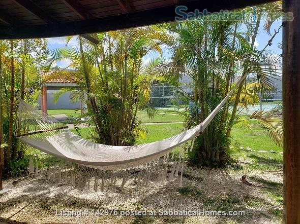 Beach Villa Home Exchange in Palmas, Arroyo, Puerto Rico 4