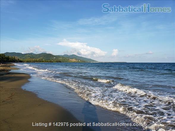 Beach Villa Home Rental in Palmas, Arroyo, Puerto Rico 5