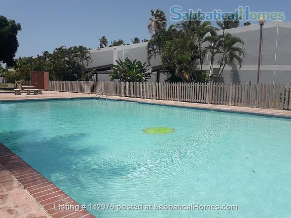 Beach Villa Home Rental in Palmas, Arroyo, Puerto Rico 6