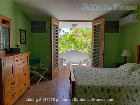 Beach Villa Home Exchange in Palmas, Arroyo, Puerto Rico 7
