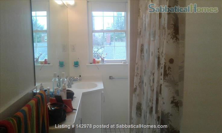 2BR Penthouse Harvard Square Home Rental in Cambridge, Massachusetts, United States 2