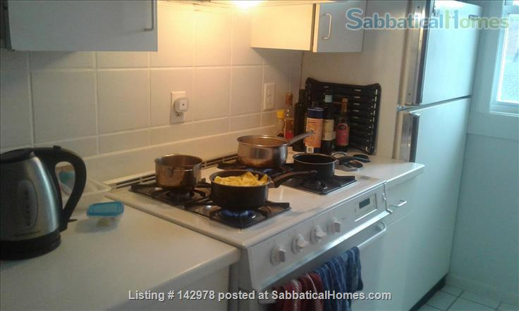 2BR Penthouse Harvard Square Home Rental in Cambridge, Massachusetts, United States 5