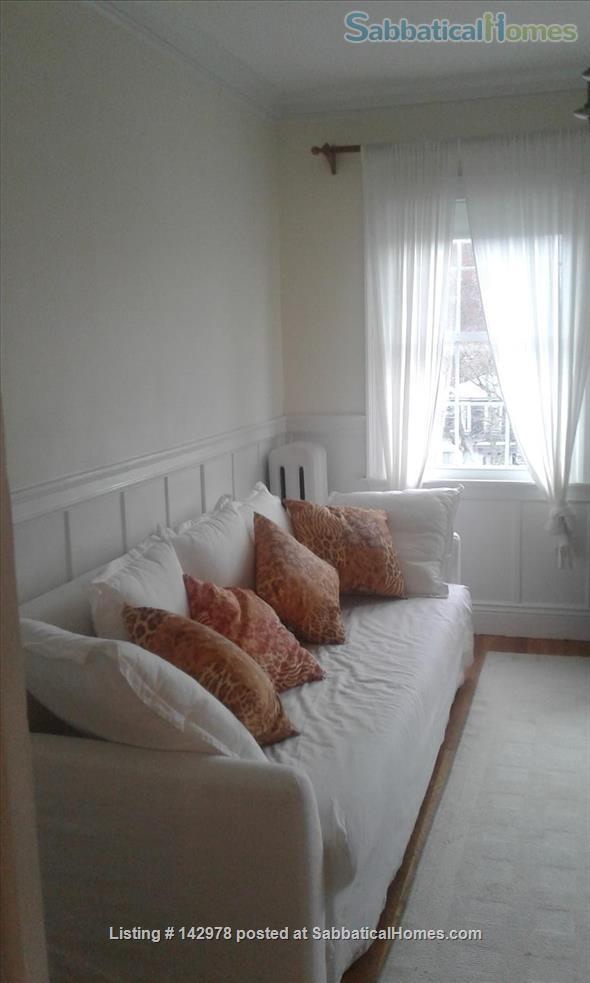 2BR Penthouse Harvard Square Home Rental in Cambridge, Massachusetts, United States 7