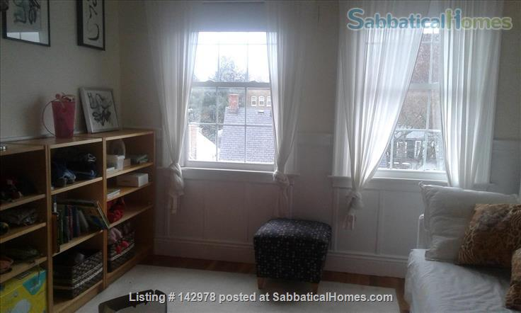 2BR Penthouse Harvard Square Home Rental in Cambridge, Massachusetts, United States 8