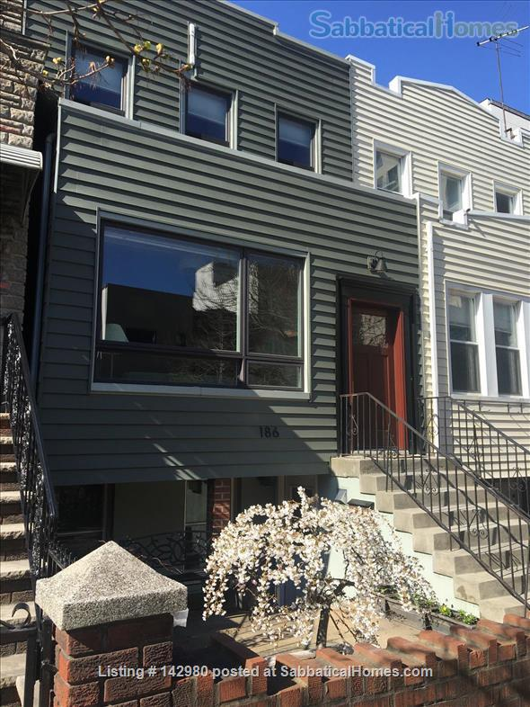 Urban Oasis Jr. Home Rental in Sunset Park, New York, United States 1