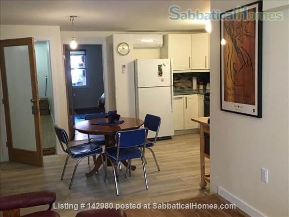 Urban Oasis Jr. Home Rental in Sunset Park, New York, United States 4