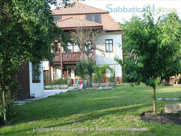 Charming country home close to Budapest Home Rental in Zsámbék, , Hungary 0