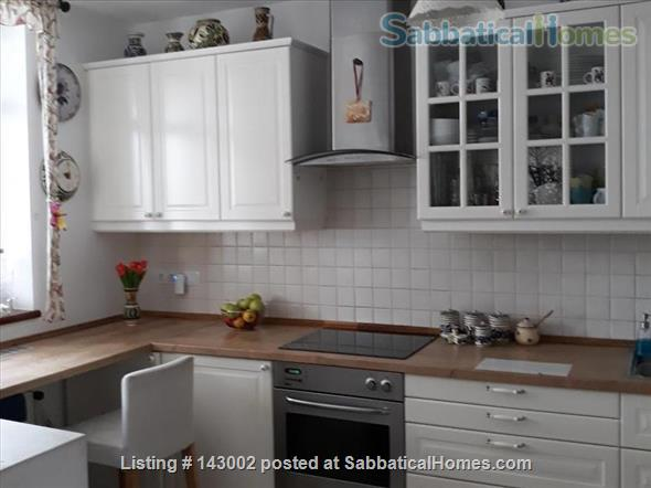 Charming country home close to Budapest Home Rental in Zsámbék, , Hungary 3